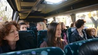 Doug Fishbone's Peckham Ride: A Bespoke Bus Tour
