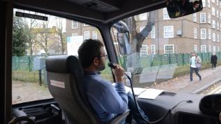 Doug Fishbone's Peckham Ride